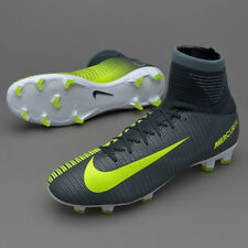 UK 4.5 Nike JR Mercurial Superfly V CR7 FG Boys Kids Sock Football Boots EU 37.5