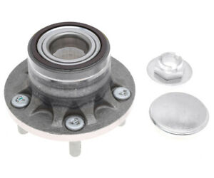 Wheel Bearing and Hub Assembly-R-Line Rear Raybestos 712439