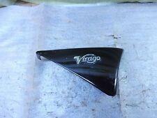 1982-83 Yamaha Virago XV920 XV-920 Left Side Cover #1 PL101 +