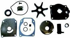 Water pump impeller kit 60 65 70 75hp 2str 3CYL Johnson Evinrude outboard 432955