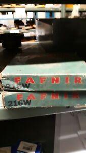 Fafnir Bearing 216W