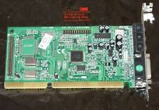 Yamaha YMF718-S chip sound card for 286 386 486 16-bit ISA vintage computer