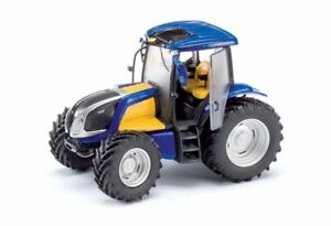 ROS 1/32 SCALE NEW HOLLAND HYDROGEN TRACTOR MODEL | BN | 301252