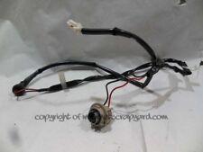 Nissan Patrol GR Y61 97-13 RH OSR rear door high level brake light bulb holder