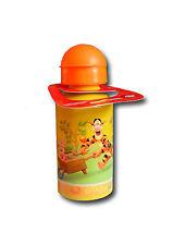 Trinkflasche Winnie the Pooh Tieger Alu-Trinkflasche Tieger Kindertrinkflasche