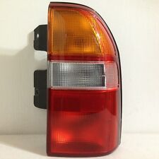 1999 2000 2001 2002 2003 2004 Chevy Tracker Right Passenger Tail Light OEM Shiny