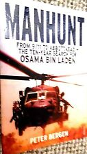 MANHUNT: FROM 9/11 TO ABBOTTABAD: THE TEN-YEAR SEARCH FOR OSAMA BIN LADEN (2013)
