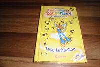 Daisy Meadows -- die fabelhaften Zauberfeen # 19 // LUCY LUFTBALLON