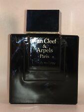 Van Cleef & Arpels Cologne 2.5 Oz Eau de Toilette Men Splash Vintage 98%