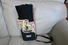 CamelBak Classic Hydration Pack black 70 oz/2 litre-new with board