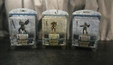 Lot of 3 Lord of the Rings Armies of Middle Earth Battle Scale Figures Lotr New