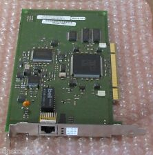 IBM 10-100 PCI ADATTATORE ETHERNET 91H0460 Card, scheda di interfaccia interna P/N 91H0397