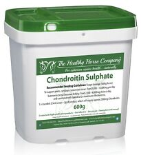 Chondroitin Sulphate 600g Tub (Joints, Skin Allergy)