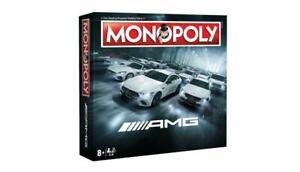 Mercedes-Benz Spiel AMG Monopoly - neu - B66956001