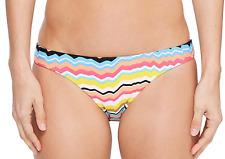 Volcom Women's Rays for Daze Full Bottom Scream Magenta Small (US 3-5)