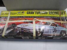 Revell Gran Turismo Racing Set Slot Car 1:32 Set