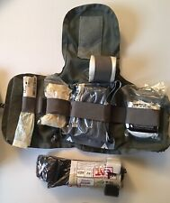 Universal Military First Aid / Survival Kit, Camping, Outdoors, Hunting.