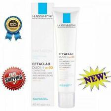 La Roche Posay Effaclar Duo+ SPF30 40ml, NEW Anti Imperfection Cream with SPF30