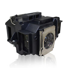 Projector lamp ELPLP58 for Epson EX3200 EX5200 EX7200 EB-X92 EB-S10 easy install