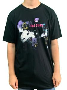 Cure Prayer Tour Unisex Official T Shirt Brand New Various Sizes Front & Back Pr