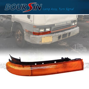 Turn Signal Lamp For Mitsubishi Fuso FE FG indicator blinker light 1995-2004 RH
