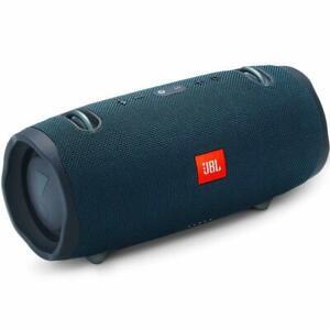 JBL Xtreme 2 Portable Waterproof Wireless Bluetooth Speaker - Blue
