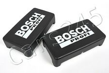 BOSCH Profi 210 Fog Light Lamp Protective Caps Covers 2pcs 1300591053