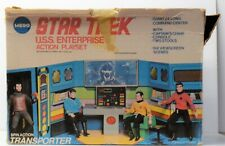 MEGO Star Trek U.S.S. Enterprise playset vintage in box 1974