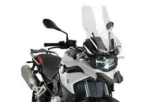 PUIG TOURING SCREEN BMW F750 GS 18 CLEAR