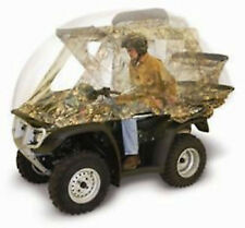 Arctic Cat Polaris Can-Am Universal INTRUDER QuikCab Camo Convertible ATV Cab