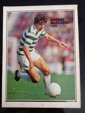 Celtic Surname Initial M Football Prints & Pictures