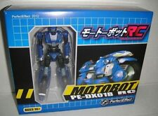 New,TF Perfect Effect PE-DX01B RC Motobot Battle figure,Special Price!