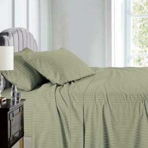 Infused CopperX Bamboo Essence 2000 Series QUEEN 6pc Sheet Set NEW! FAST!