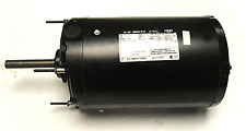 A.O SMITH 327P923 FY3106 1 HP RPM 1140 ELECTRIC MOTOR SER. 2L03