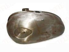 BSA Thunderbolt A65 1960s Gas Petrol Fuel Tank Bare Metal Raw S2u