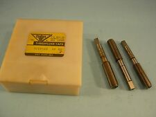 Qty 12 New Balax 7/16-20 NF BH3 HSS Hi-Production Thread Forming Taps