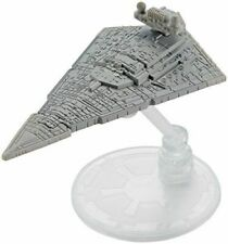 Hot Wheels Wars Star Destroyer Vehicle Starships With Flight Stand New Sealed