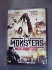 MONSTERS - DARK CONTINENT - DVD - Versione Noleggio