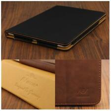 Urcover Premium Apple iPad Air 2 Schutz Hülle Smart Case Cover Tasche Wallet