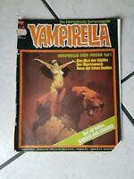 Vampirella - Pabel Verlag-    Heft -original -alt --Nr. 3
