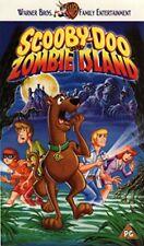 Scooby-Doo: Scooby-Doo on Zombie Island [DVD][Region 2]