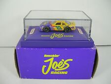 Smokin' Joe's Racing Jimmy Spencer 23 Thunderbird 1:64 Matchbox Die Cast New