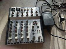 BEHRINGER Eurorack MX602A Mixer Mischpult