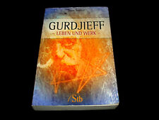 John Shirley - Gurdjieff - Leben und Werk