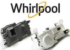 Genuine OEM Whirlpool W10443885 Washing Machine Door Lock New Free Shipping USA
