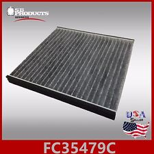 FC35479C TOYOTA LEXUS CARBON CABIN AIR FILTER Camry Sienna RX350 GX470 ES330