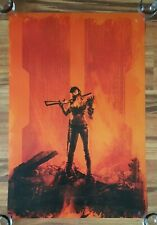CALL OF DUTY Black Ops II COD2 Official Video Game Promo Poster 2012 24x36