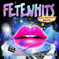 FETENHITS NEUE DEUTSCHE WELLE - NENA/PETER SCHILLING/UKW/+ (3CD) 3 CD NEU