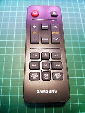 Nuevo Original Samsung HW-N300 Barra de Sonido Control Remoto, AH81-09662A