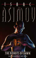 The Robots of Dawn (Panther Books), By Isaac Asimov,in Used but Acceptable condi